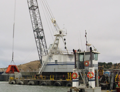 Vortex Awarded S. Atlantic MATOC Contract