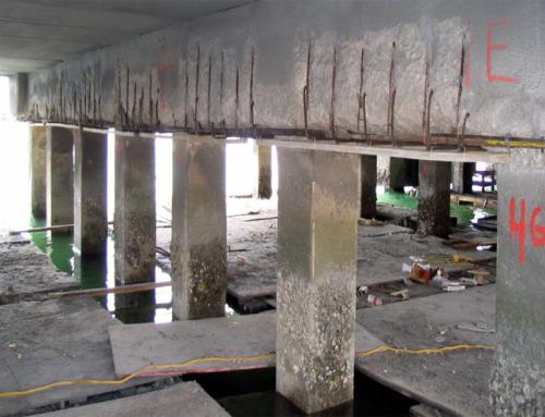Port Canaveral Cargo Pier & Bulkhead Repair