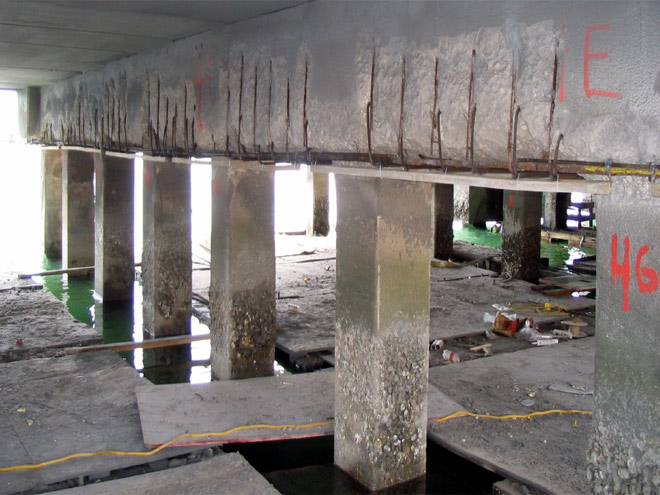 port-canaveral-FL-cargo-pier-and-bulkhead-repair