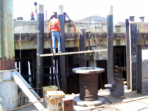 concord-naval-weapons-station-pier-fender-replacement